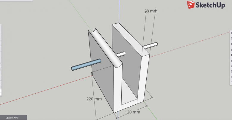 SketchUp Free vs Pro – The Most Important Differences | 3D-Prints