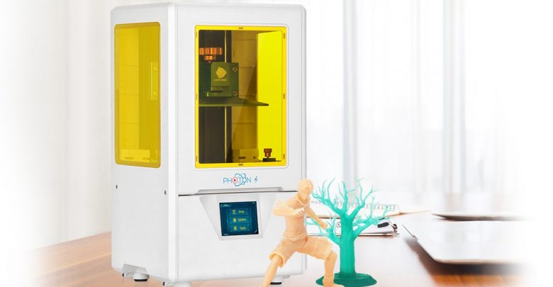 2019 Anycubic Photon S – Review the Specs   3D-Prints